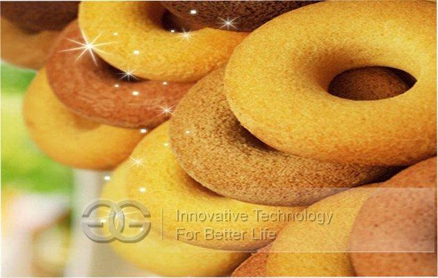 High Quality Professional Doughnuts Maker