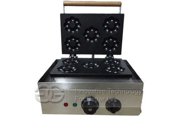 Automatic Lace Donut Machine