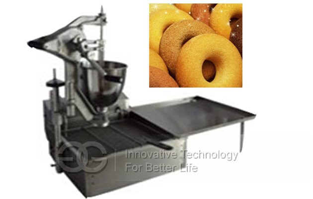 Manual Desktop Donuts Maker
