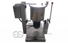Biscuit Grinding Machine