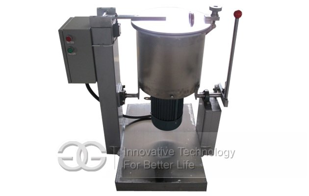 Biscuit Grinding Machine