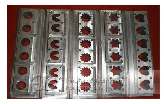 Cookie Cutter Machine for Sale