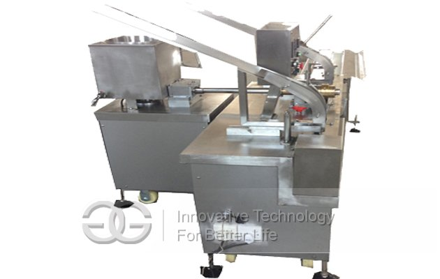 Sandwich Biscuit Production Machine