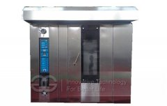 <b>Large commercial cookies oven</b>