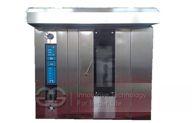 Large commercial cookies oven