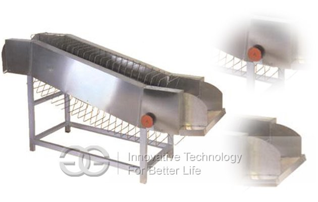 Wafer Sheet Cooling Machine