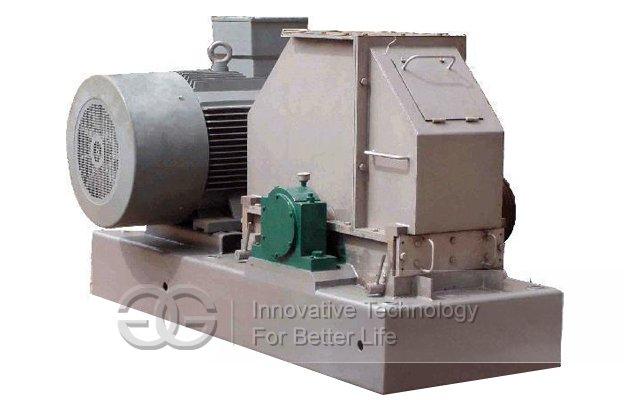 Cassava Rasping Machine