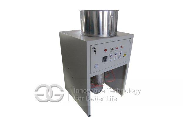 Automatic Garlic Peeling Machine