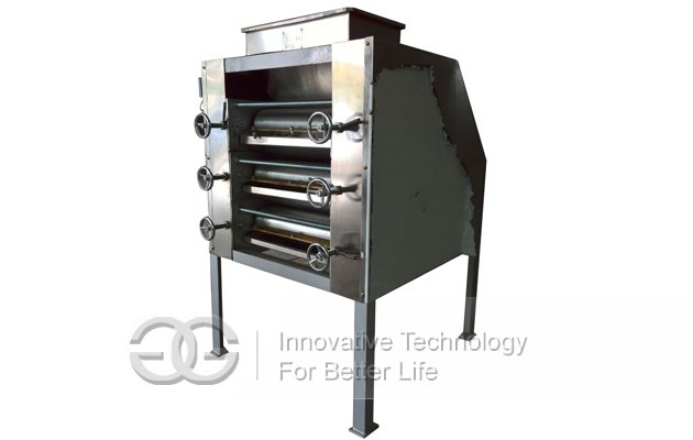 Peanut Powder Milling Machine