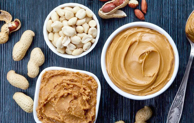 Commercial Peanut Butter Making Machine GGJMS-80