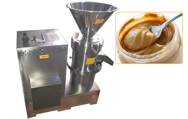 Advanced Peanut Butter Making Machine (Large Type)