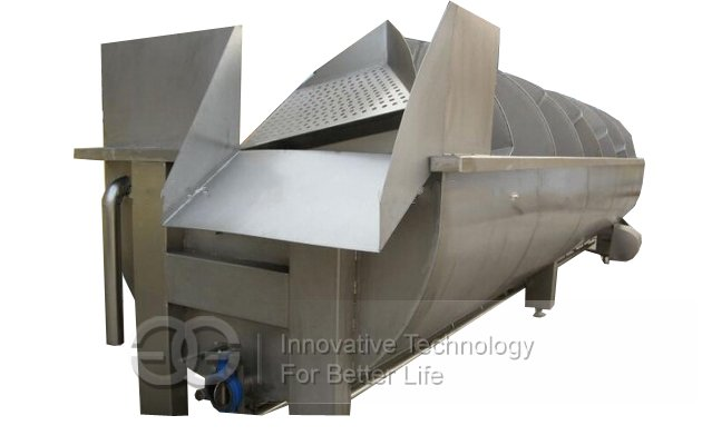 Screw Chiller Machine