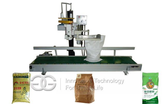 <b>Automatic Bag Sewing Machine|Sack Closer Machine For Sale</b>