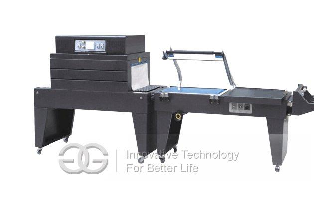 Beverage Sealing and Cutting Machine