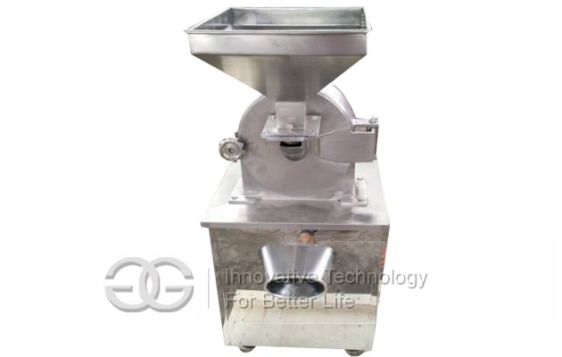 Industrial Salt Grinder Machine for Sale