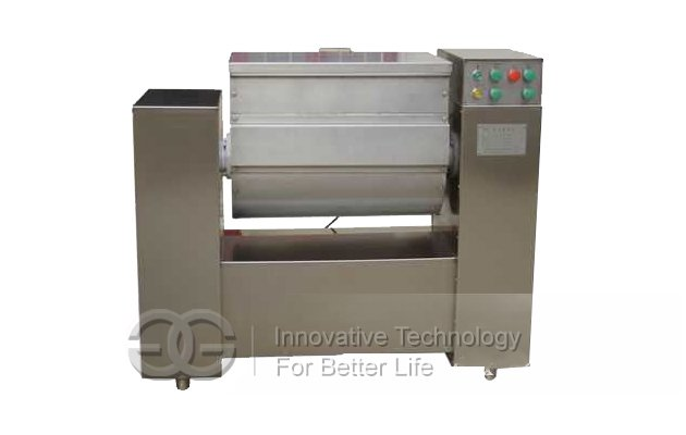 Mixing machine for cookies production