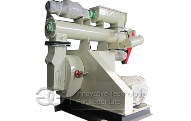Animal Feed Extruder Machine