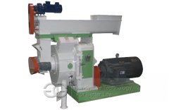 <b>Poultry Feed Production Machines</b>