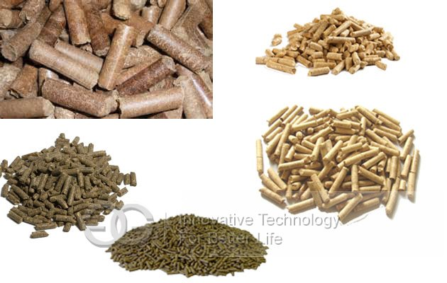Poultry Feed Production Machines