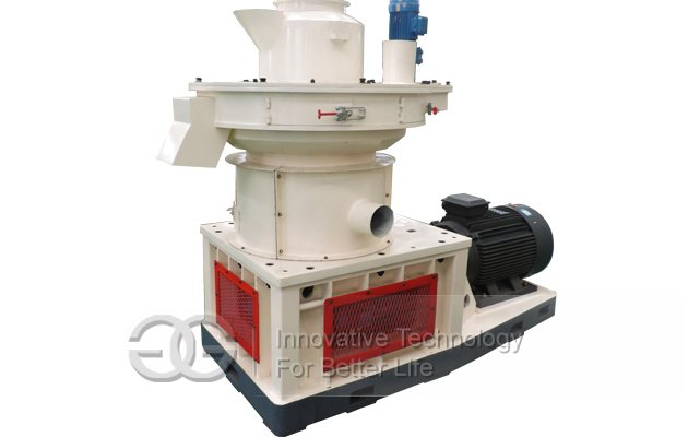 Straw Dust Pellet Making Machine