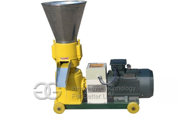 Poultry Feed Pellet Making Machine