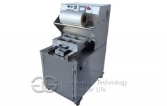 <b>GGAS-4 Tray Sealing Machine For Sale</b>