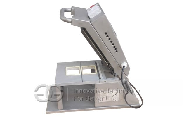 Tray Sealing Machine Tray Sealer,Tray Seal Machine China,Lunch Box Sealing Machine,Plastic Container Sealing Machine