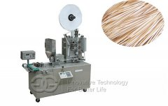 Single Toothpick Packing Machine