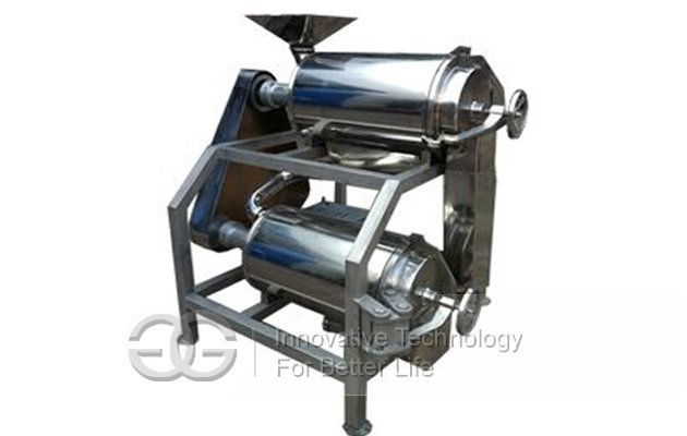 Industrial Fruit Jam Pulping Machine|Fruit Pulp Making Machine