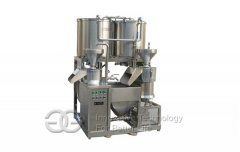 Automatic Soybean Milk Making Machine