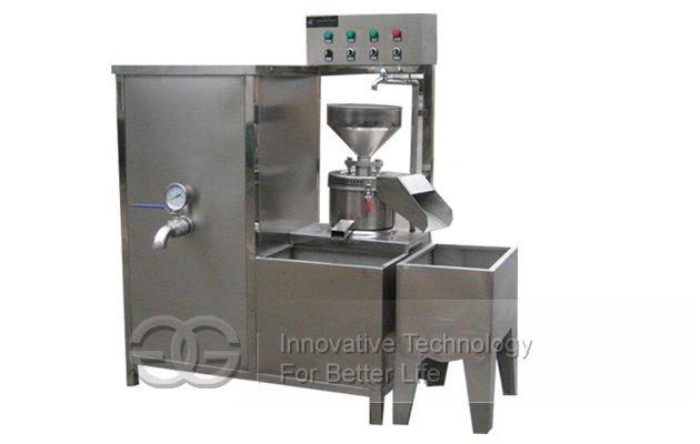 Automatic Soybean Milk Making Machine