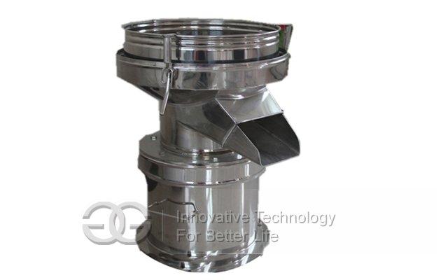 Stainless Steel Juice Filter Machine