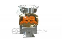 Orange Juice Extractor Machine