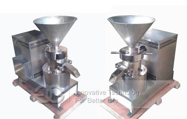 High Efficiency 1000kg/h Sesame Tahini Production Line