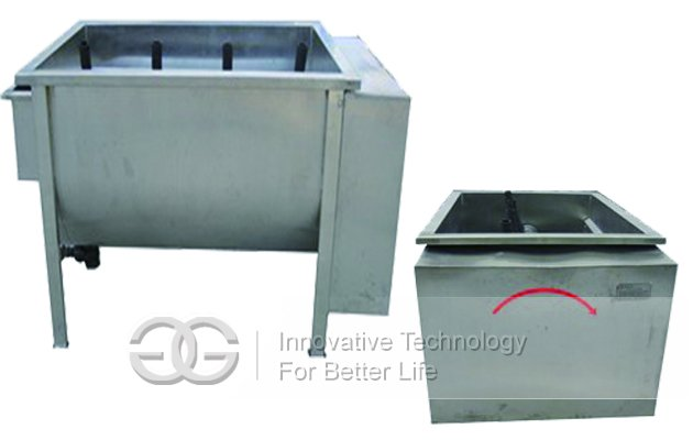 Small Model Commercial Quail Slaughter Machine