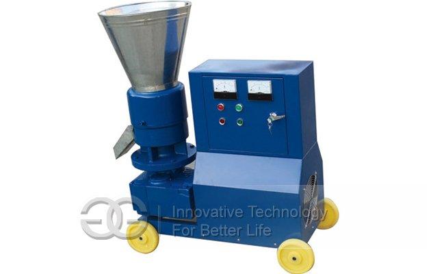 Fuel Pellet Making Machine