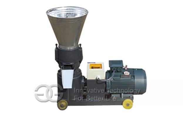 Biomass Pellet Forming Machine