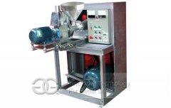 <b>Fish Feed Extruder Machine</b>