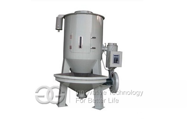 Dryer for Fish Pellet