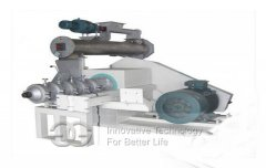 Floating Fish Feed Making Machine