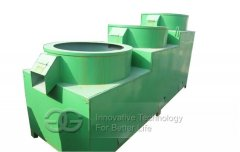 Fertilizer Polishing Machine for Sale