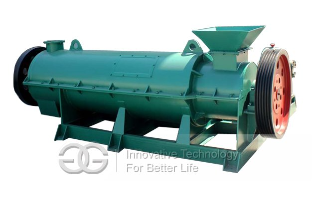 New Type Wet Fertilizer Granulating Machine