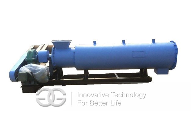 New Organic Fertilizer Pellet Making Machine