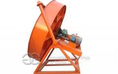 <b>Fertilizer Granulating Machine</b>