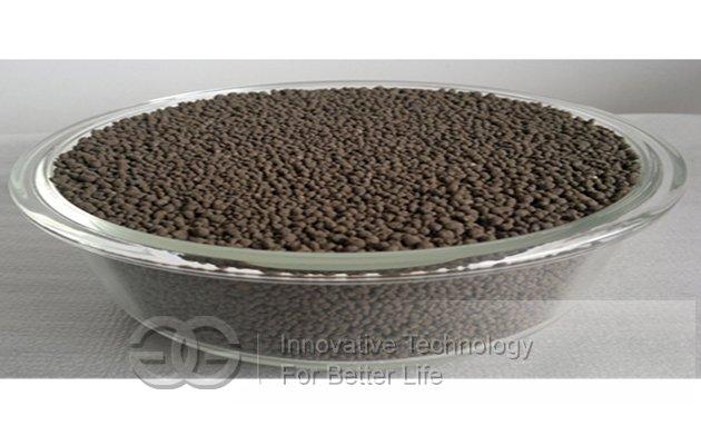 Fertilizer Granulating Machine