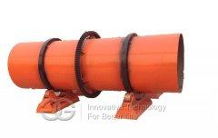 <b>Rotor Drum Granulating Machine</b>