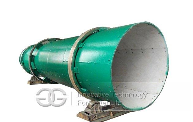 Rotor Drum Compound Fertilizer Pellet Making Machine