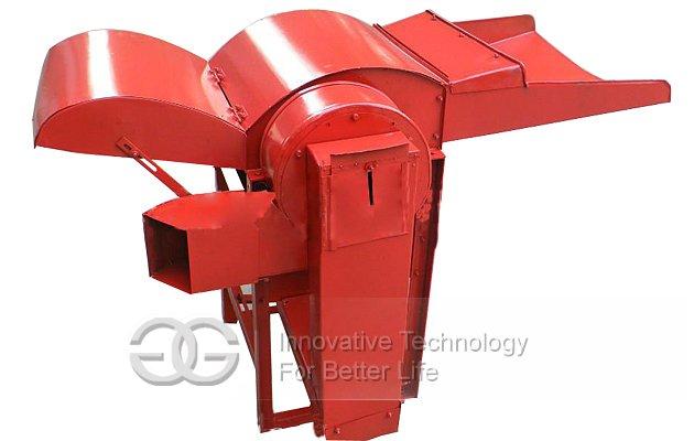 Small Model Wheat Threshing Machine