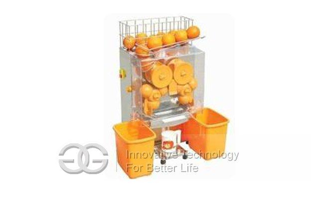 Automatic Orange/Lemon Juicer Machine