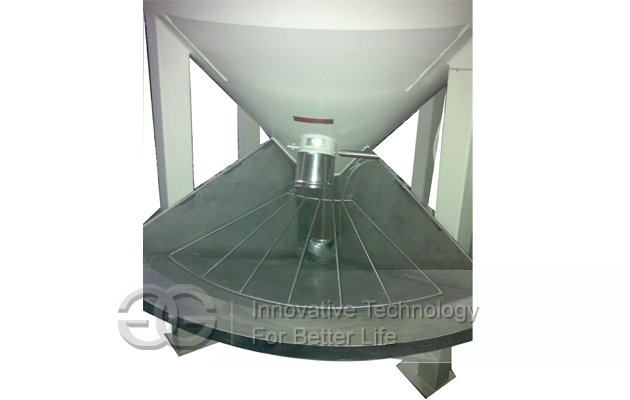 Grain Dryer Machine